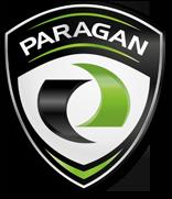 Logo - Paragan SK s.r.o.