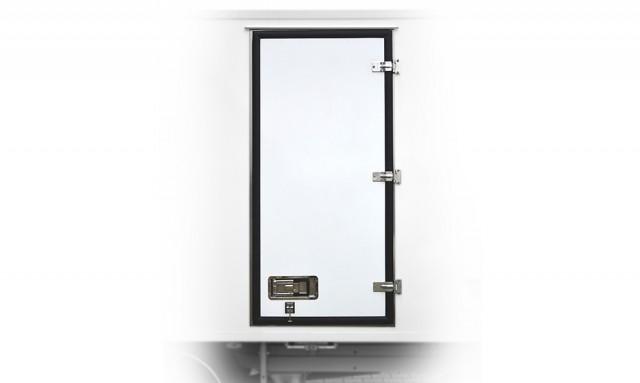 Boční dveře jednokřídlé 950mm