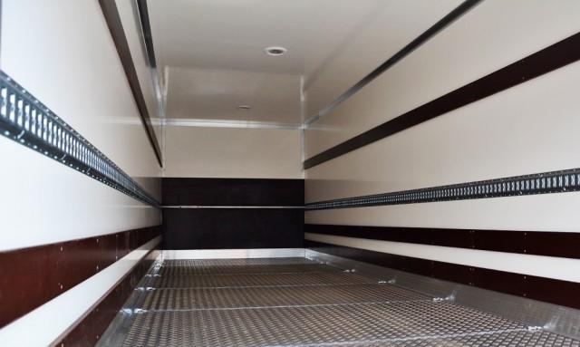 plywoodová skřín